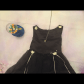 Black and yellow dress kids  Kids Dreams Black Formal Dress  Long formal gowns Black kids and