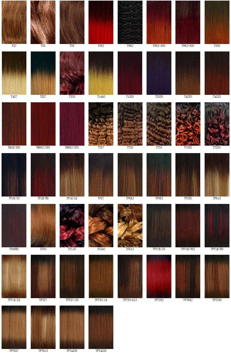 Garnier Hair Dye Colour Chart Hairstly