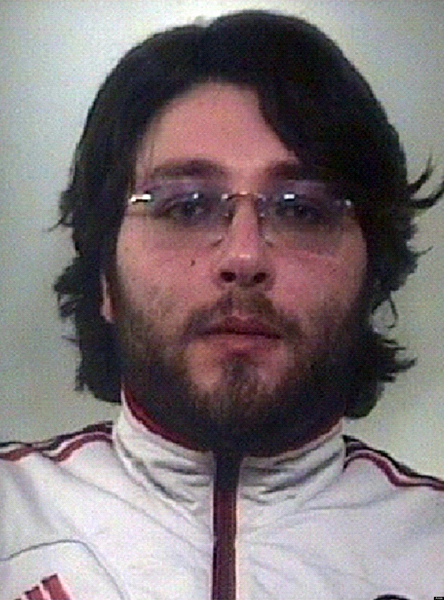Carmine Carminotto O Staffone Schiavone1983 Reggente