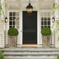 reasons to renovate your home instead of moving front doors