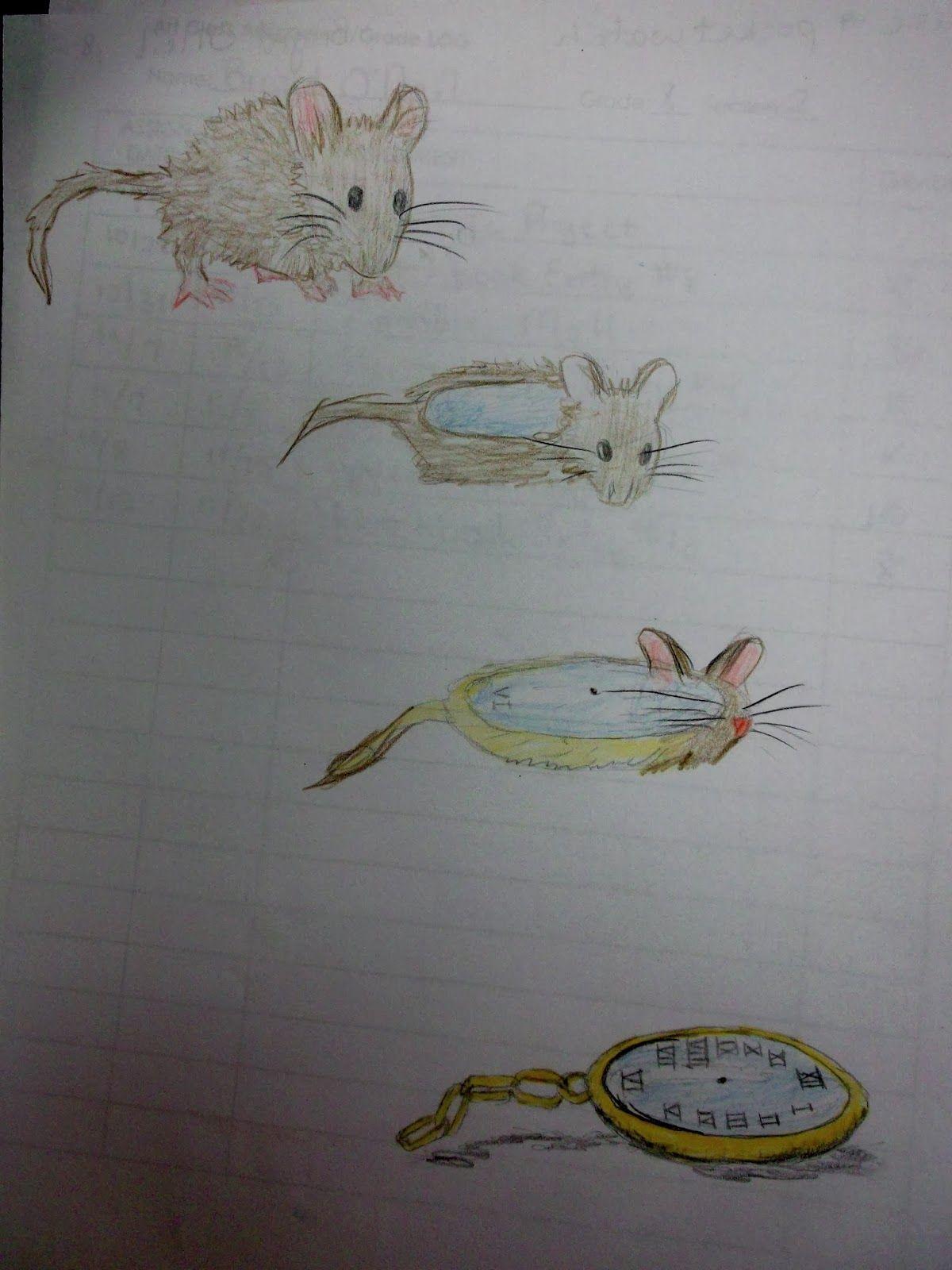 Virginia Heinl S Art Blog 8th Grade Sketchbook