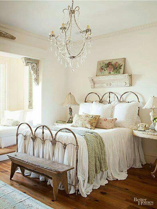 master bedroom cottage shabby chic western decor on romantic trend master bedroom ideas id=68376