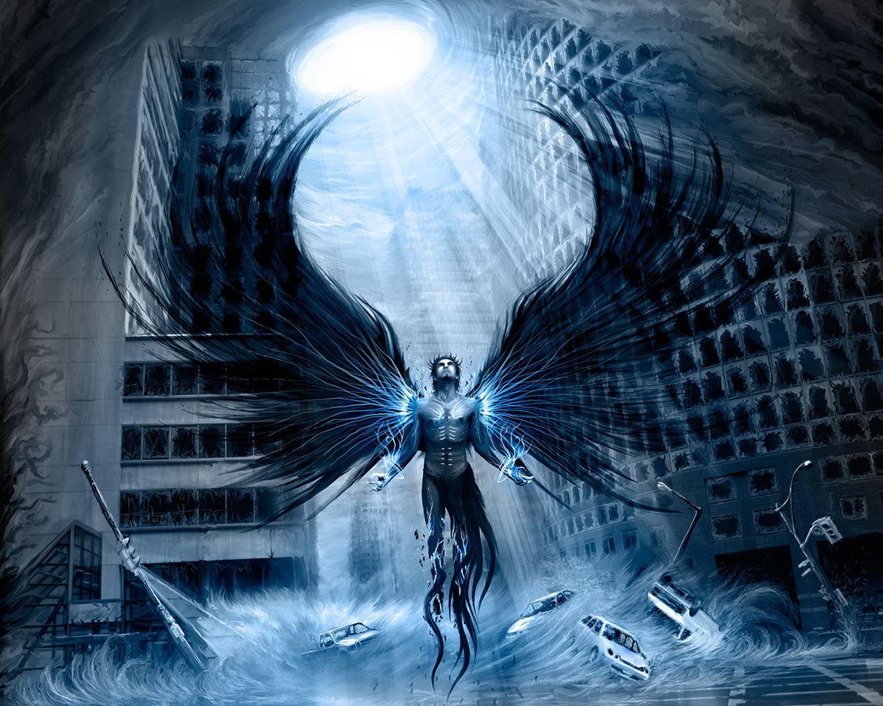 67 best angels amoung us images on pinterest | fallen angels