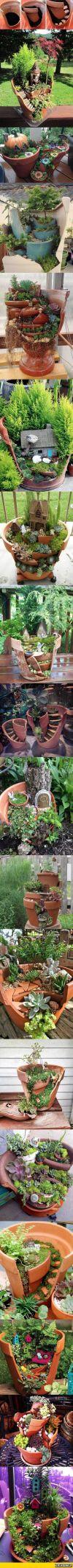 Elegant Diy Gartenideen Schema