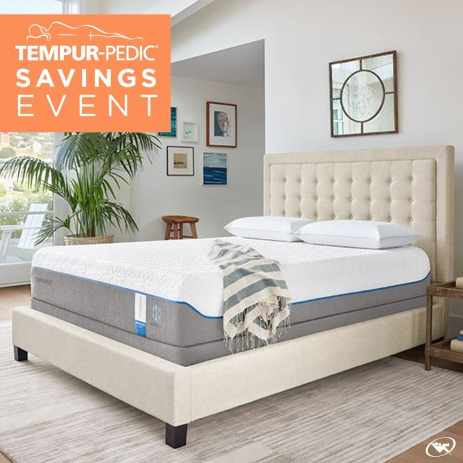 Save Up To 500 On Select Adjule Mattress Sets During Our Tempur