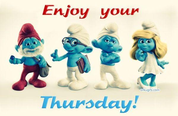 Its Thursday Clip Art | Thursday Images Comments Graphics ...