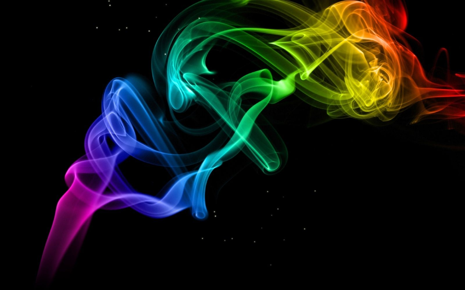 colorful smoke wallpaper | abstract painting | pinterest