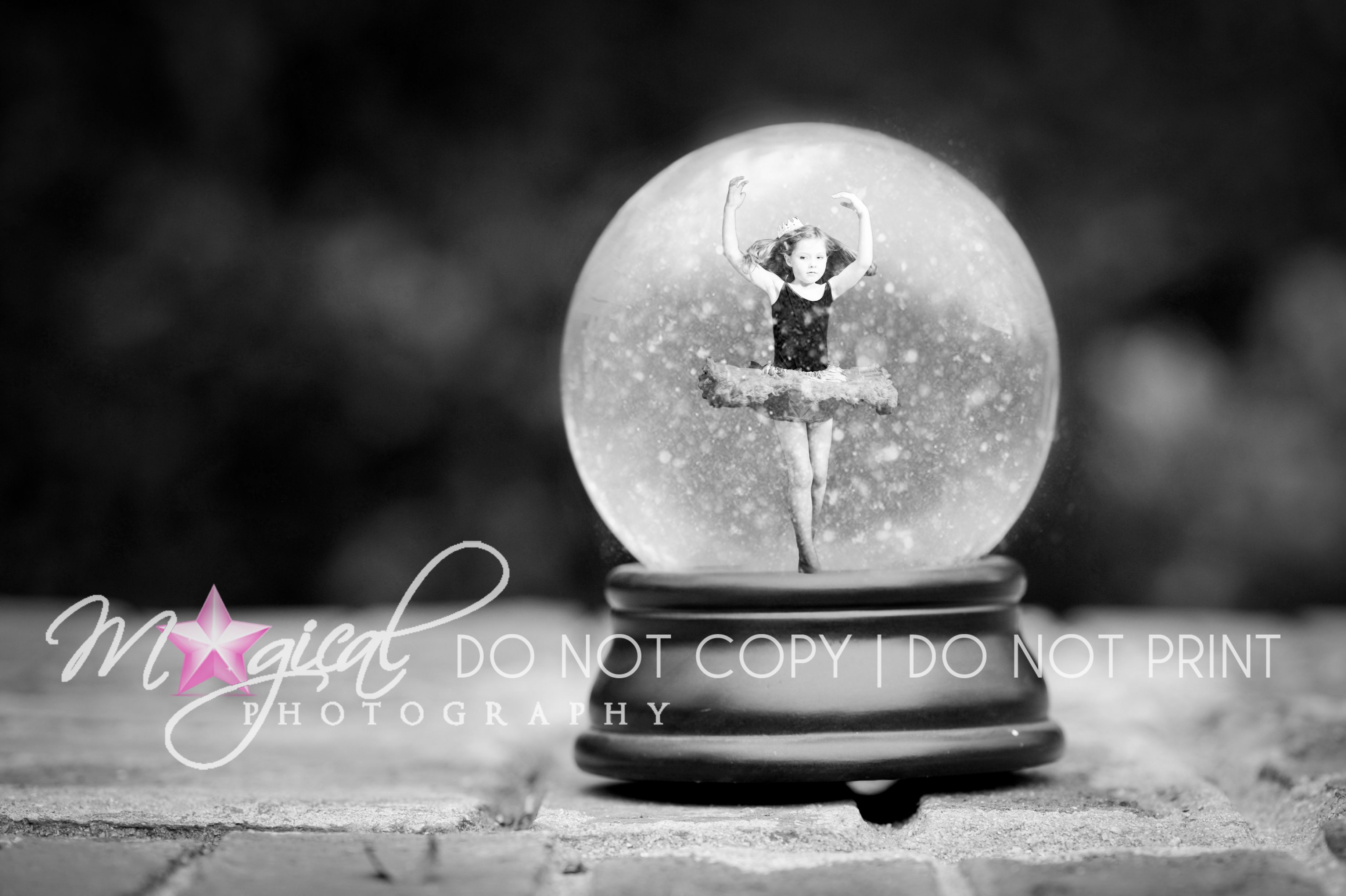 Free Snowglobe Template For Photoshop S Docs File D