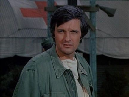 Image result for ALAN ALDA IN M.A.S.H.