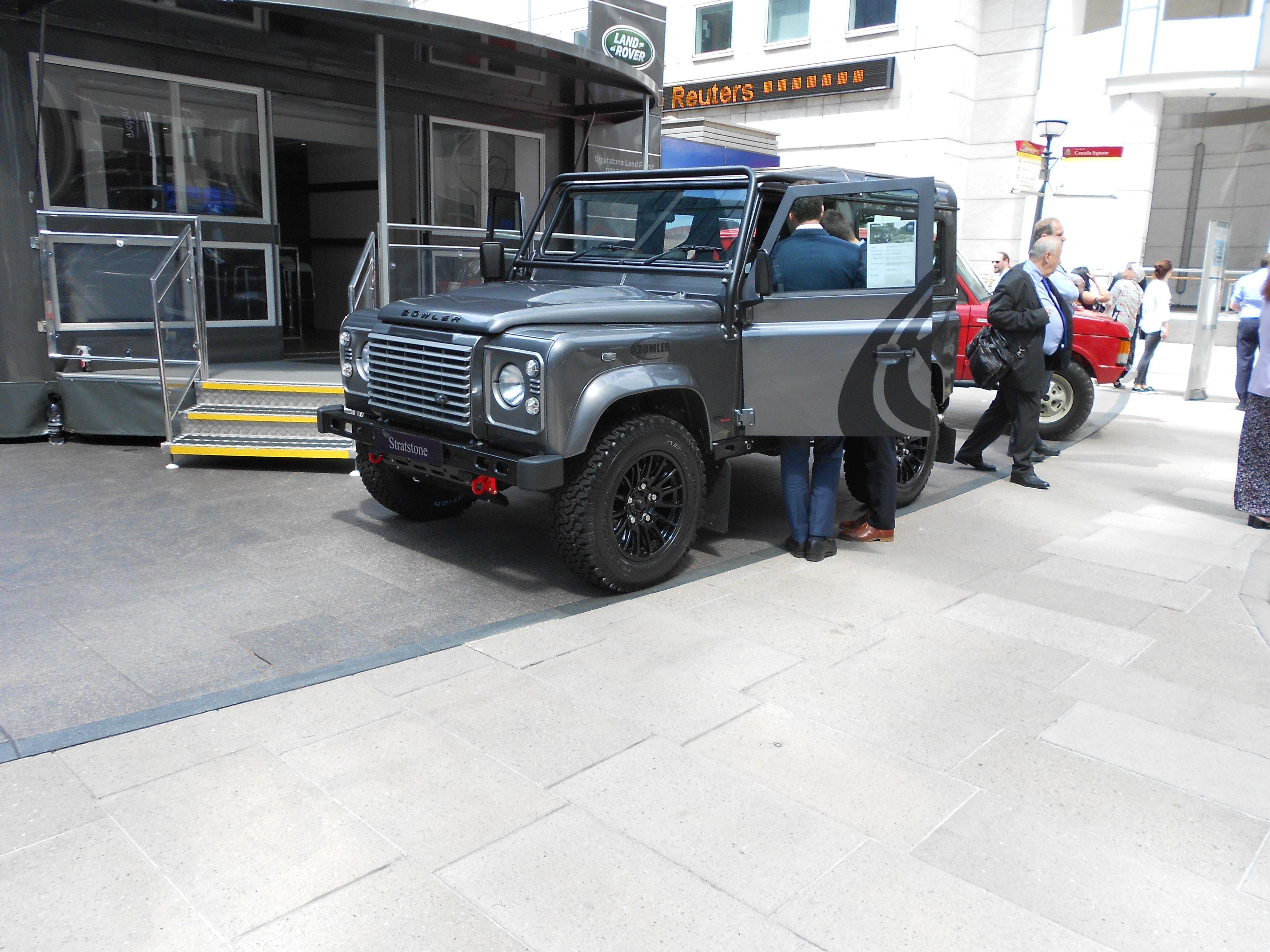 273 best Land Rover Defender images on Pinterest