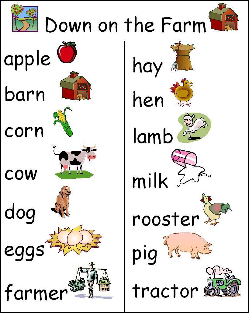 Preschool Word Walls On Pinterest Teaching Strategies