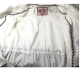 Off white flannel coat  NWOT Juicy Couture Nautical Trench Coat This is why we heart Juicy