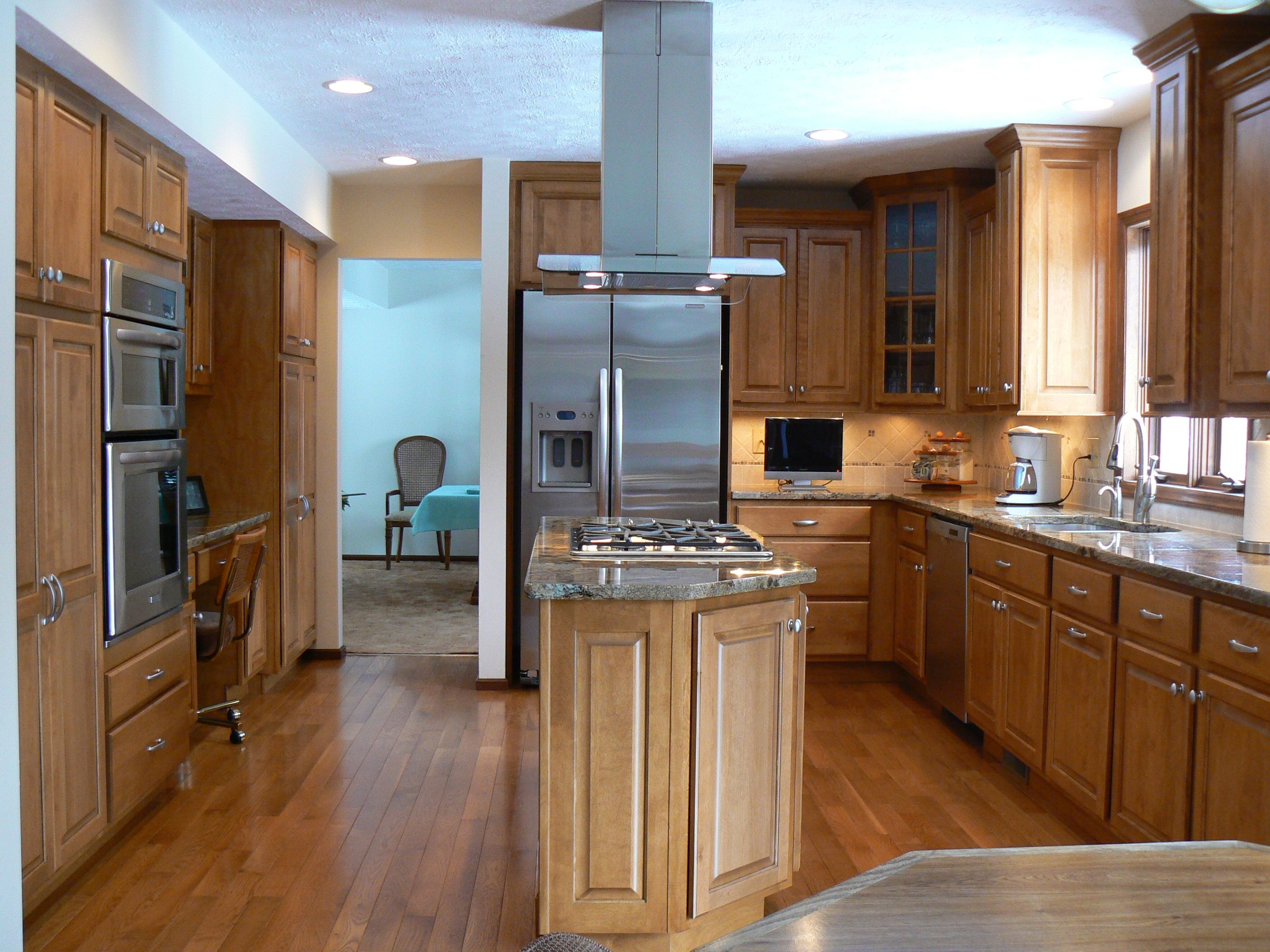 Best Kitchen Gallery: Amish Cabi S Dayton From Amish Built Kitchen Cabi S of Amish Built Kitchen on cal-ite.com