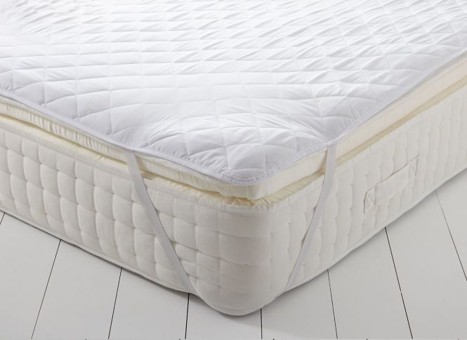 The London Mattress Enjoys A Unique Twin Spring Combination Where They Unite Their Patented Miracoil System With Mini Pocket Springs For
