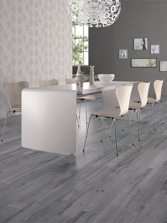 Rossana Floor Tiles Half Step Installation Wallfloor Tiles With Wood Effect SOLERAS By ABK