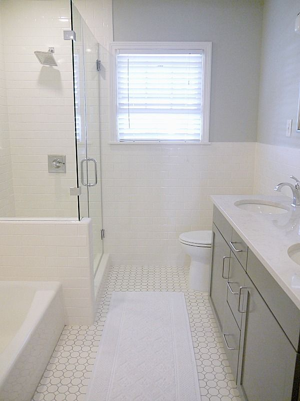 9 tips and tricks for planning a bathroom remodel | blog and bath