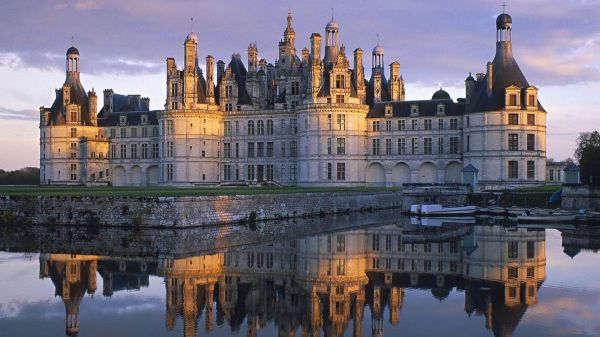French castle | France | Pinterest | French, Castles and ...