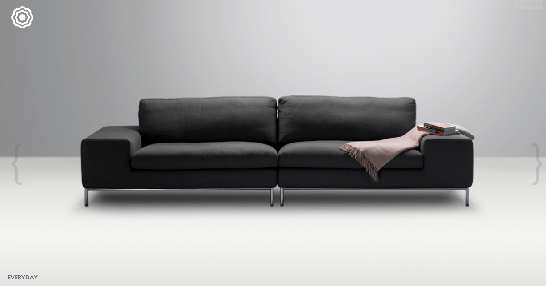 Domicil Sofa Sofas
