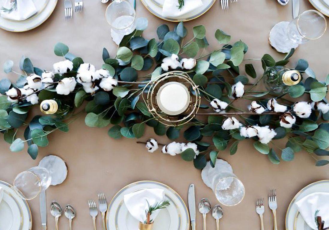 decoration de table d hiver nos meilleures idees de deco de table pour l
