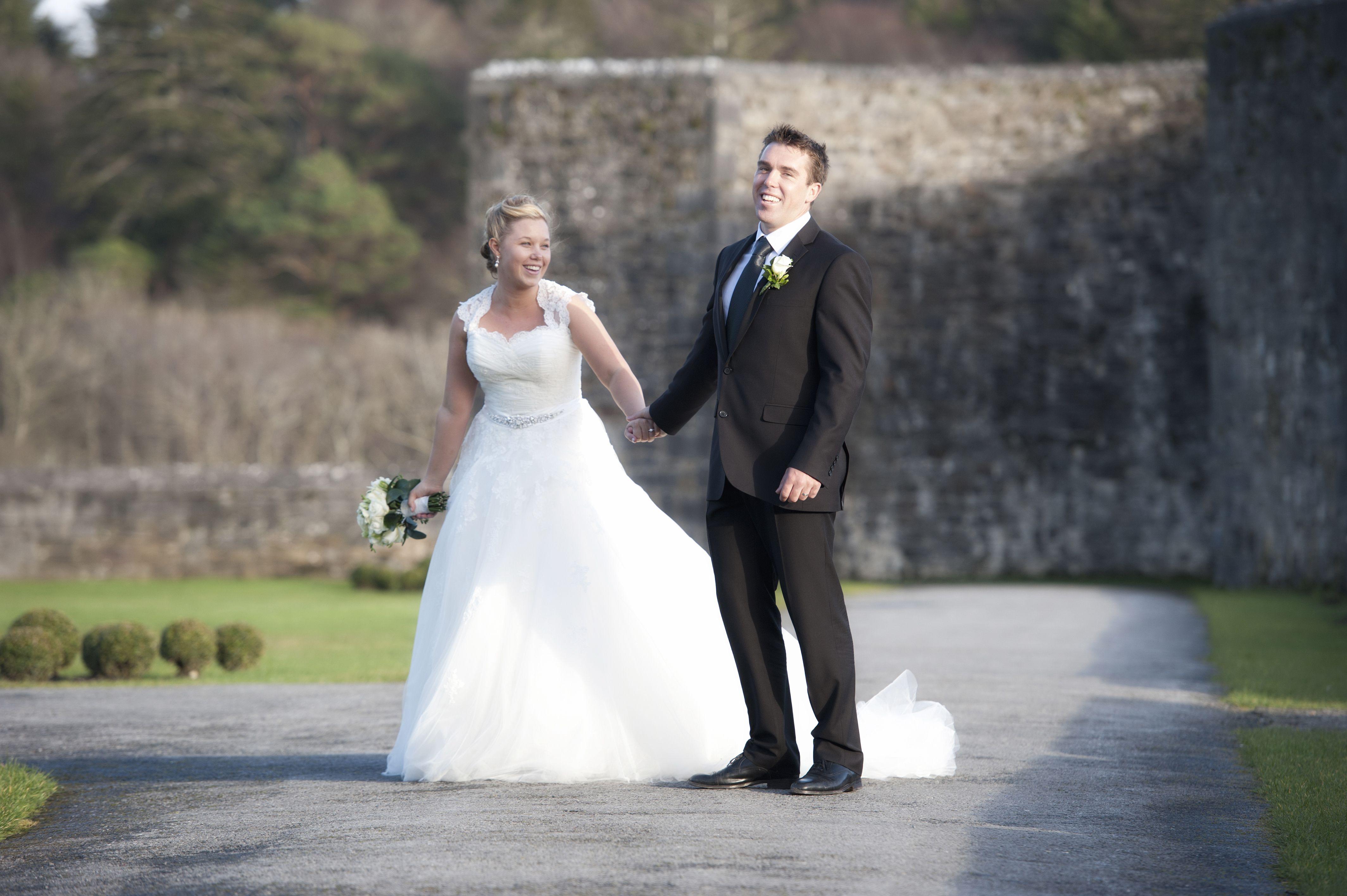 Weddings At Ashford Castle Ireland On Pinterest