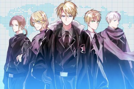 Hetalia china and america full hd maps locations another world hetalia axis powers and allied powers russia china france hetalia axis powers and allied powers russia china france england america japan italy germany road publicscrutiny Images