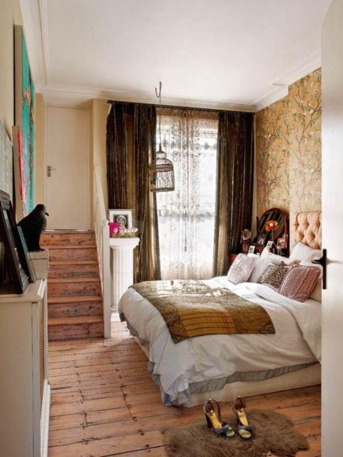 Feminine Bedroom Design Via Repo Design