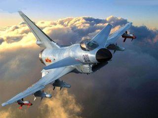 Image result for Chengdu J-10 Fierce Dragon