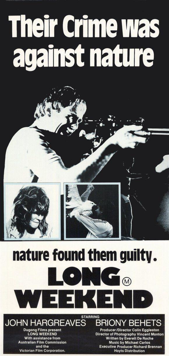 Poster do filme Fim de Semana Prolongado