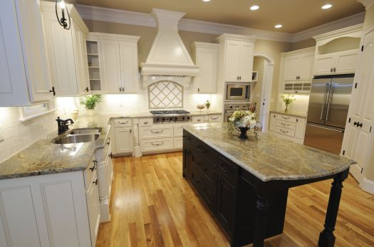 150 U Shape Kitchen Layout Ideas For 2018