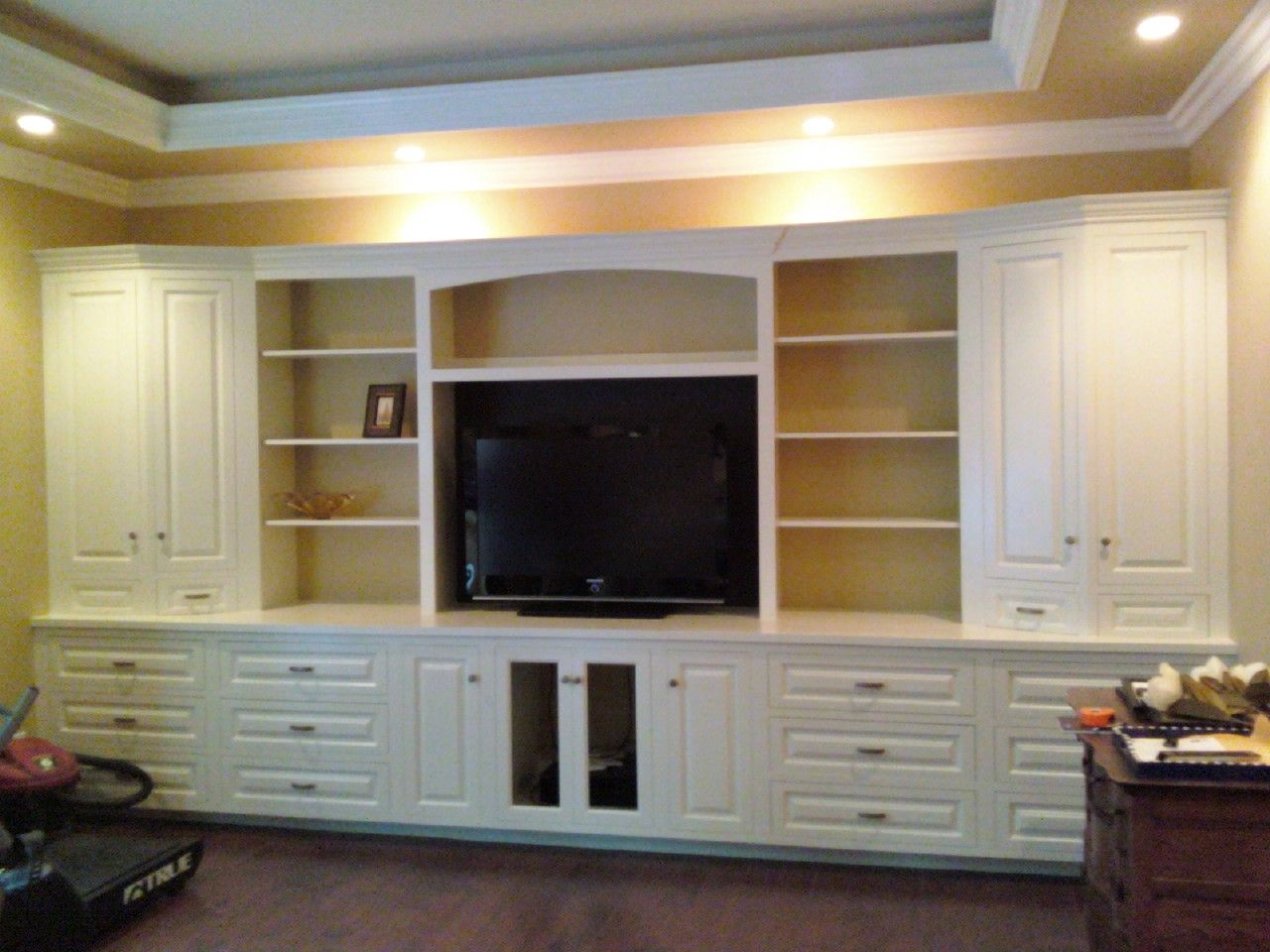 Living Room Wall Units With Storage - Wall units Design ... on Living Room Wall Units id=60884
