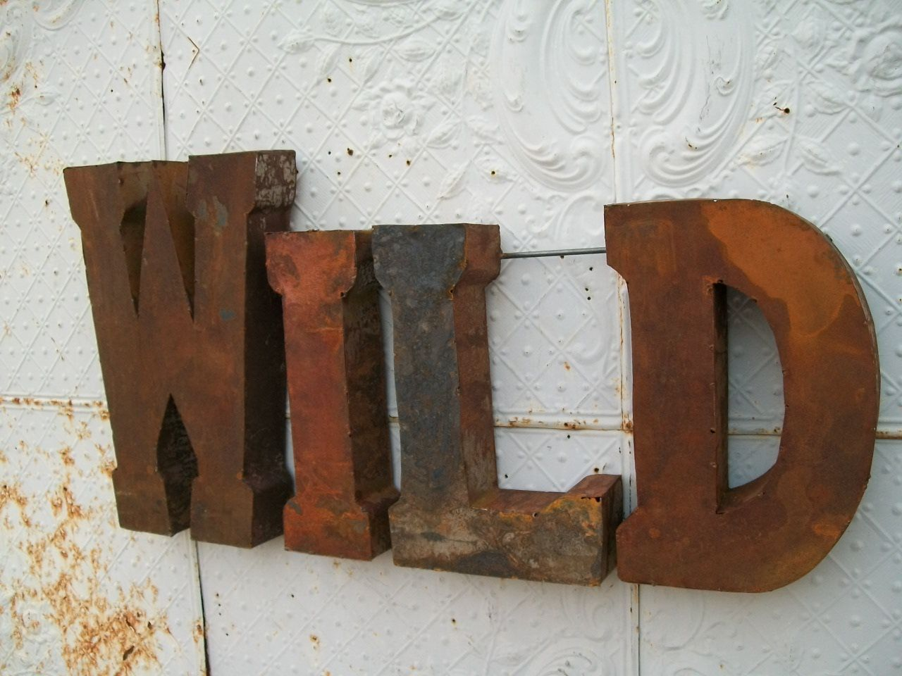 Rustic Metal Wall Art Australia - Bing Images