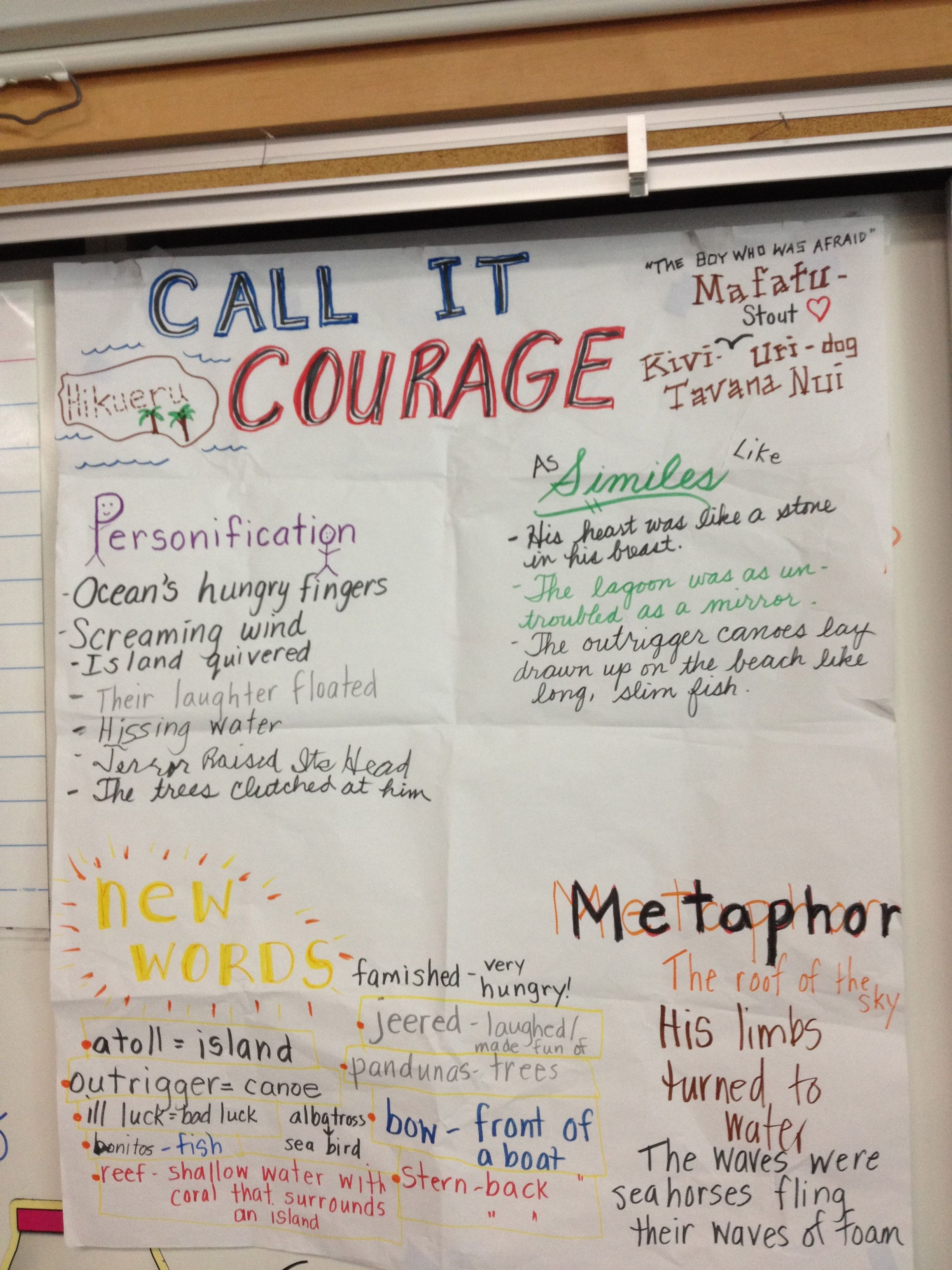 Call It Courage By Armstrong Sperry A Classic Movie