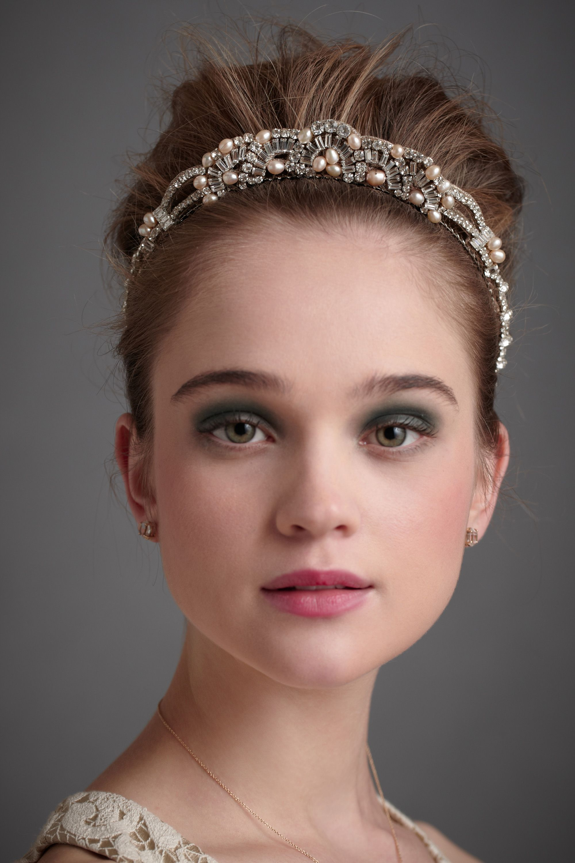 veils & headpieces Bridal Style Pinterest