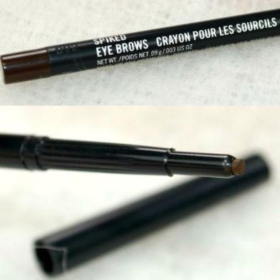 Resultado de imagen para MAC Cosmetics Eyebrow Pencil