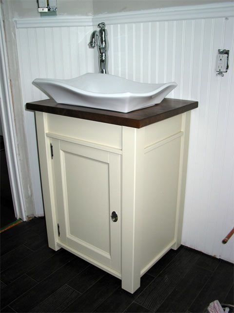 ikea hackers 18 bathroom vanity great for small half on ikea bathroom vanities id=19686