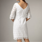 Coming soonlilly pulitzer shayna papillon dress lace white lace