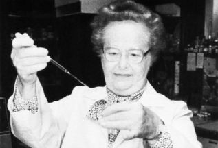 "Image result for ""Gertrude Elion"""