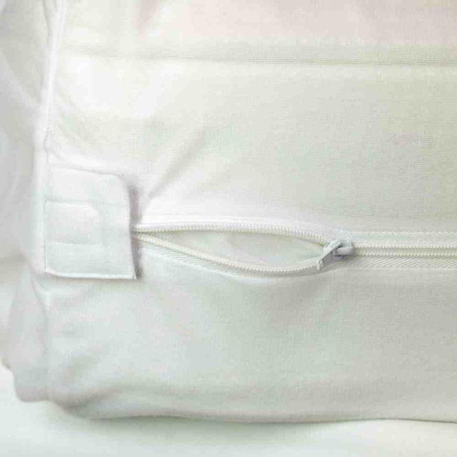 Zip Up Mattress Cover