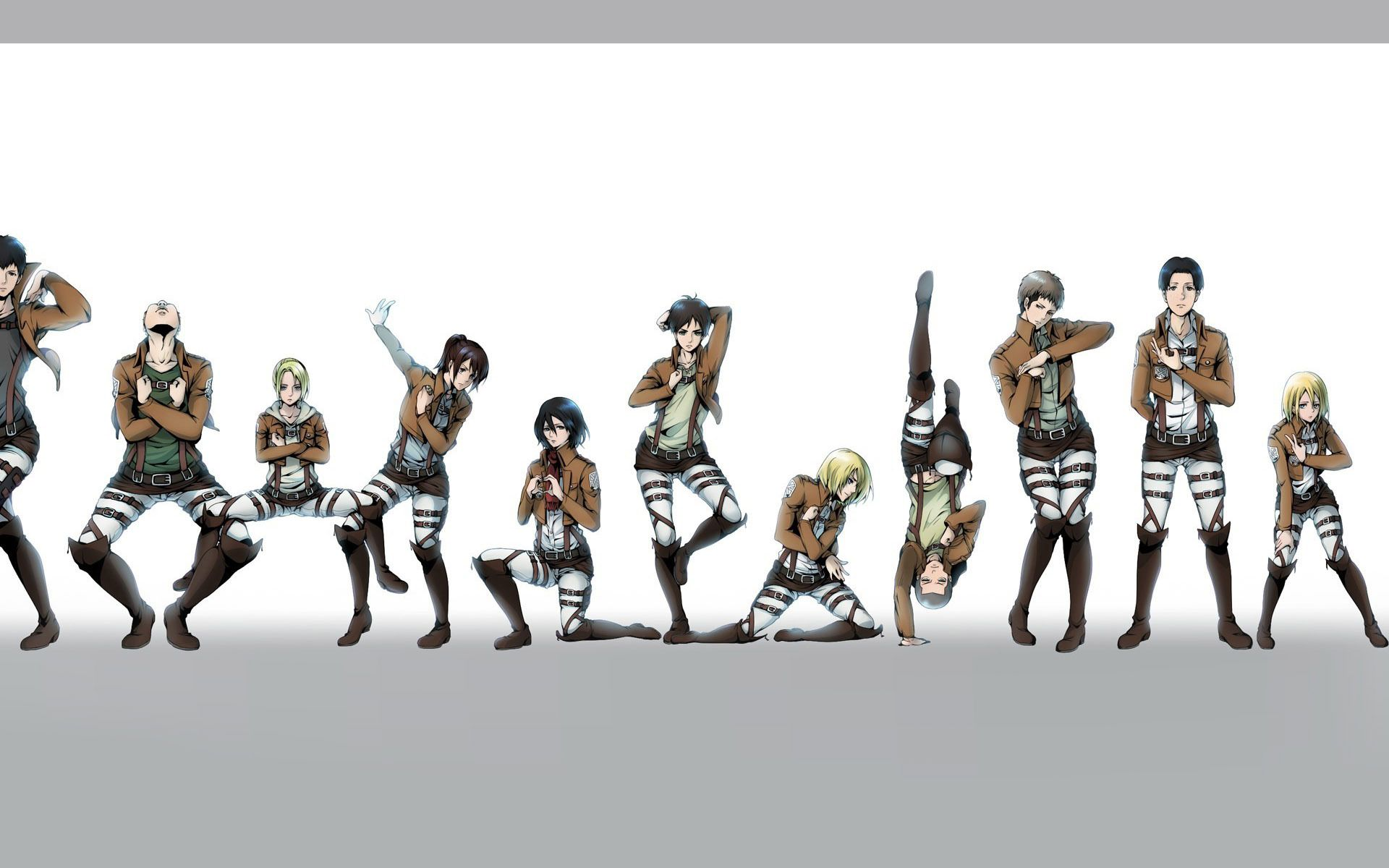 Download attack on titan tribute game for windows & read reviews. Image for Attack On Titan Wallpaper 1920X1080 | Stuff to ...