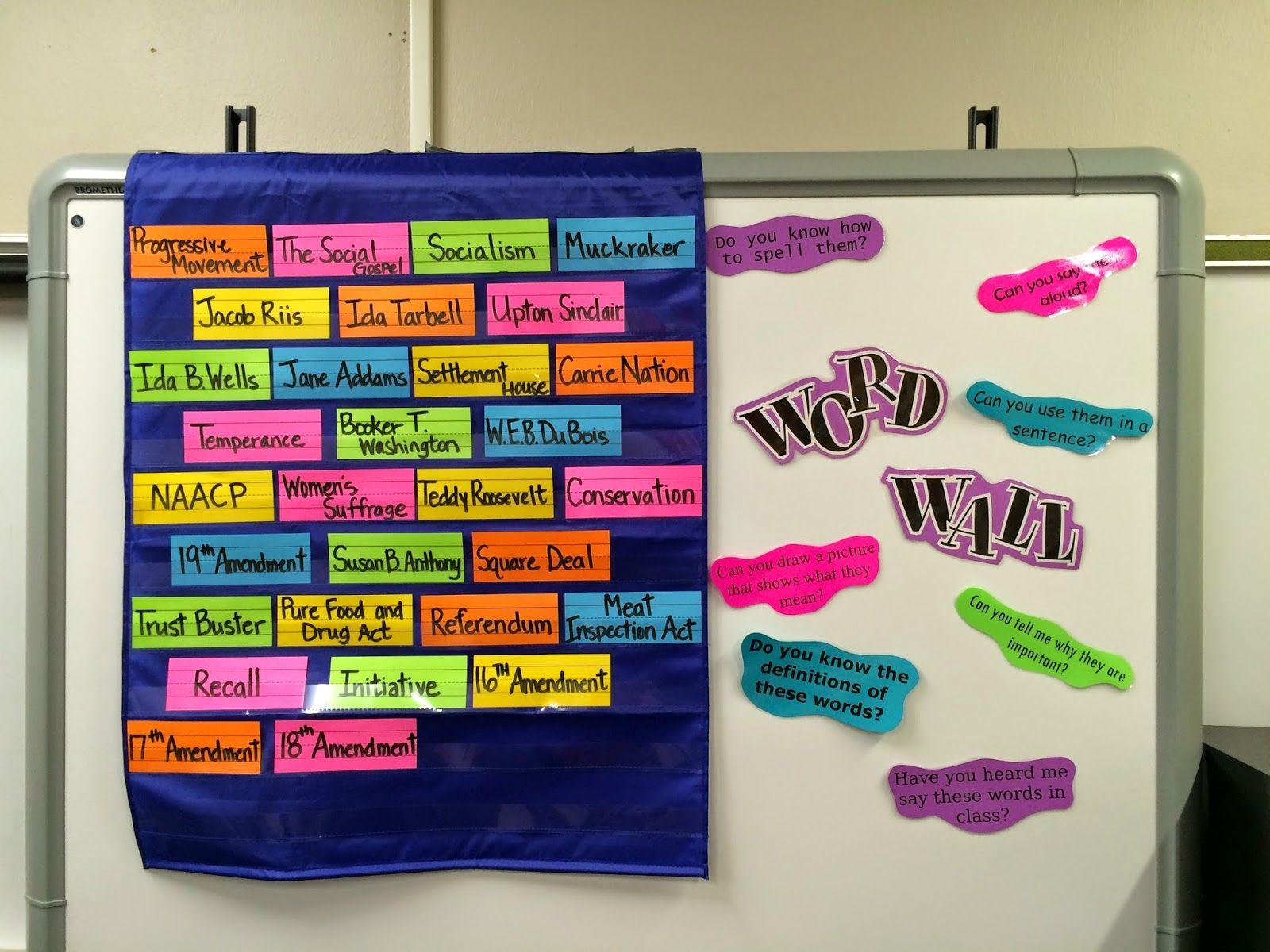 social studies success word wall ideas secondary social on word wall id=76629