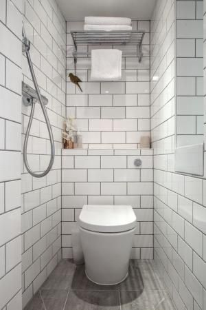 7 great ideas for tiny bathrooms | wet rooms, tiny bathrooms and houzz