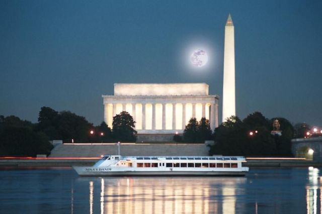 Image result for Potomac River Cruise