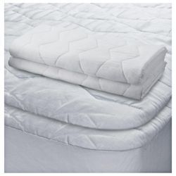 Tesco Standard Pillow Protector 2pack And Mattress From Our Protectors Range