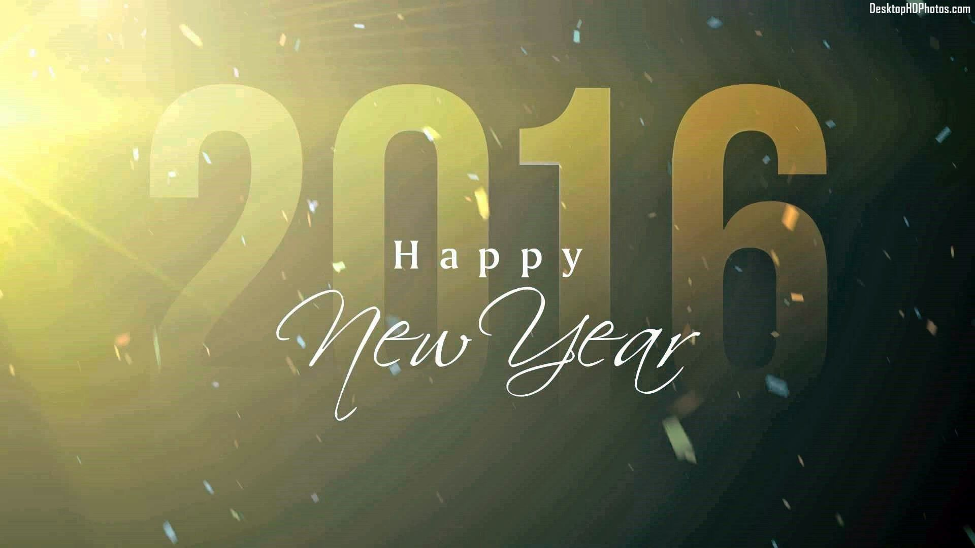 space new year wallpapers