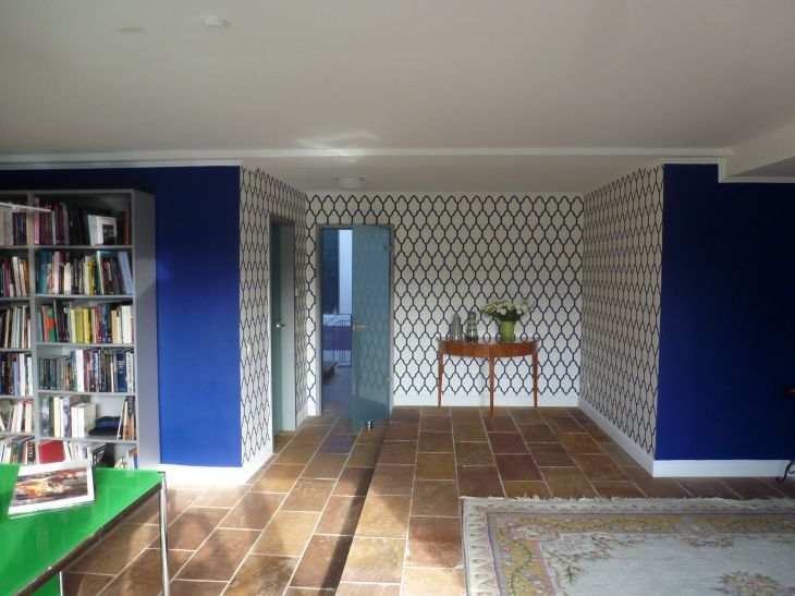 Fiona Healyus entry using Tessella BP  We thought this showed a