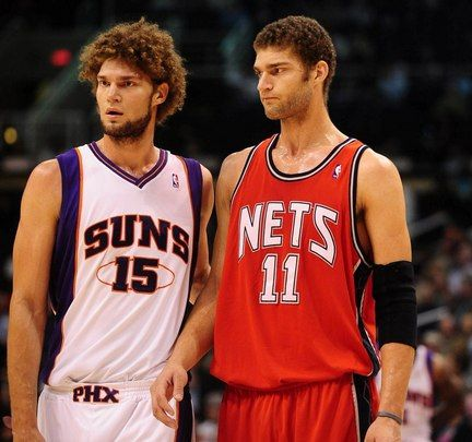 brook lópez,robin lópez,the lópez twins,nba,nets