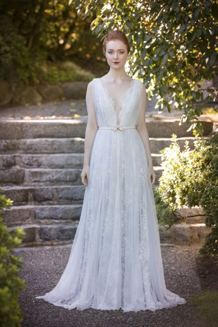 Kathryn Bass Bridal  Juliet  Wedding dresses  Pinterest  Bass
