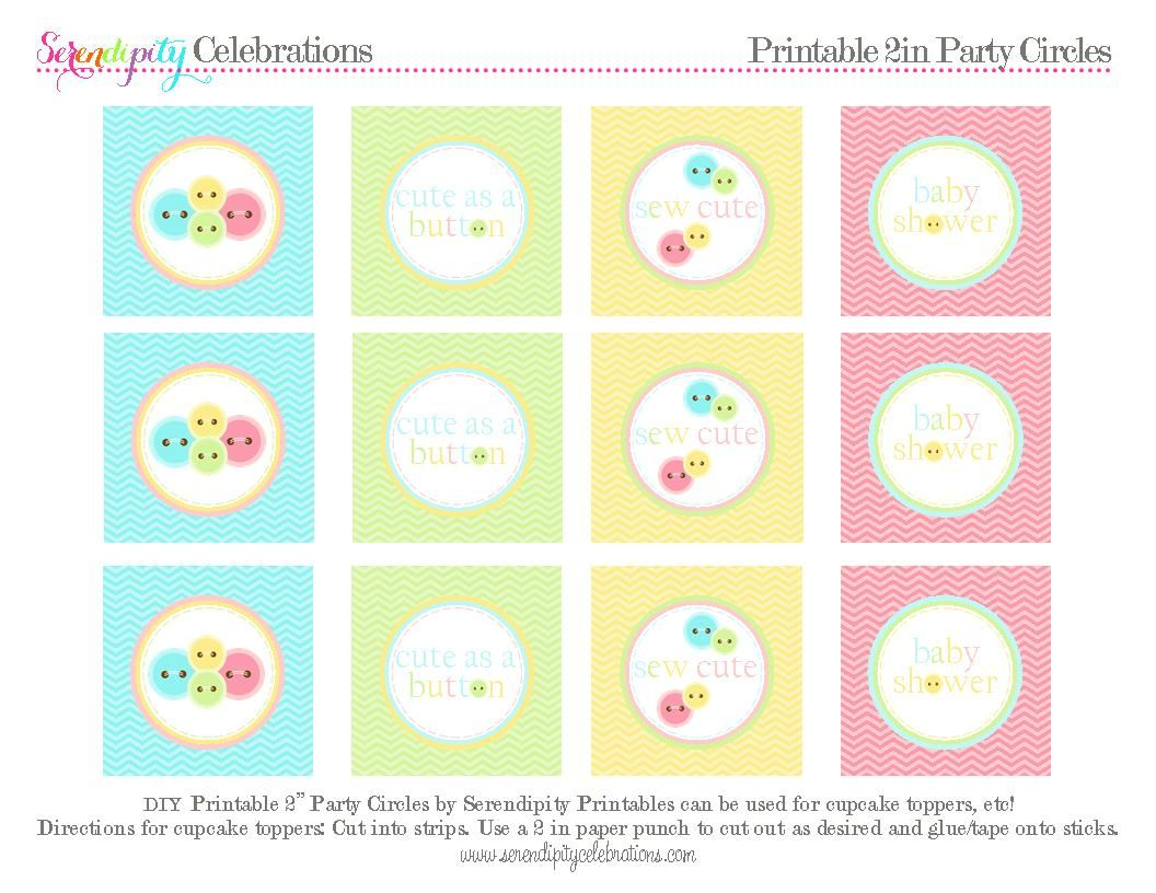 We Heart Parties Free Printable Party Decor Banners