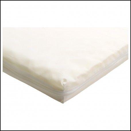 Thick Crib Mattress Pad