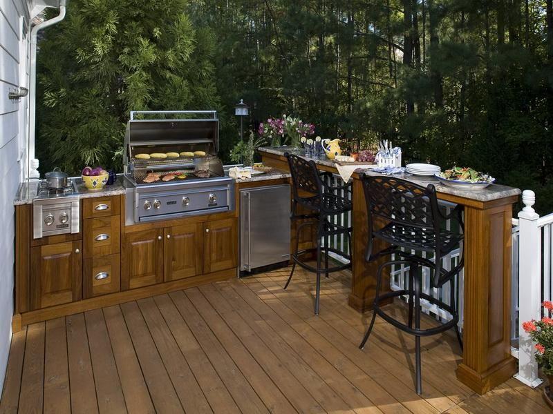 outdoor design unusual outdoor kitchens design ideas outdoor decor design pinterest on outdoor kitchen on deck id=93044
